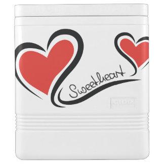 My Sweetheart Valentine Cooler