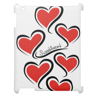 My Sweetheart Valentine Cover For The iPad 2 3 4