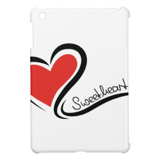 My Sweetheart Valentine Cover For The iPad Mini