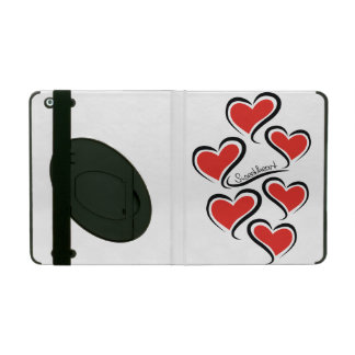 My Sweetheart Valentine Covers For iPad
