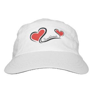 My Sweetheart Valentine Hat