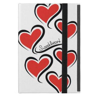 My Sweetheart Valentine iPad Mini Cases