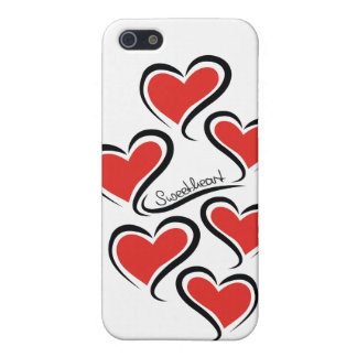 My Sweetheart Valentine iPhone 5 Case