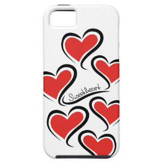 My Sweetheart Valentine iPhone 5 Covers
