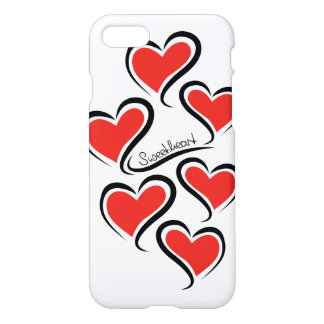 My Sweetheart Valentine iPhone 7 Case
