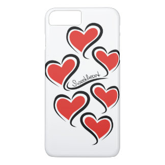 My Sweetheart Valentine iPhone 7 Plus Case