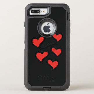 My Sweetheart Valentine OtterBox Defender iPhone 7 Plus Case