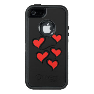 My Sweetheart Valentine OtterBox iPhone 5/5s/SE Case
