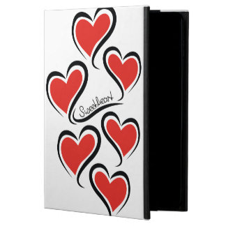My Sweetheart Valentine Powis iPad Air 2 Case
