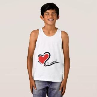 My Sweetheart Valentine Singlet