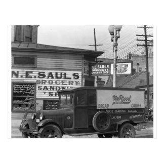 My-T-Good: 1936 Postcard