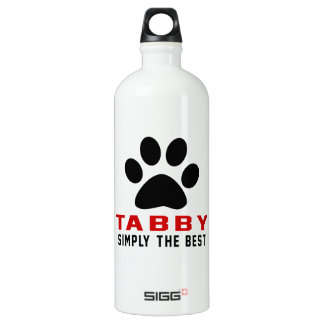 My Tabby Simply The Best SIGG Traveler 1.0L Water Bottle