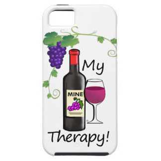 My Therapy Case For The iPhone 5