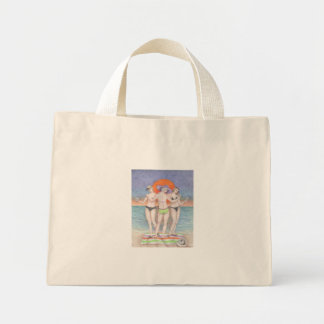 My Three Graces Bag