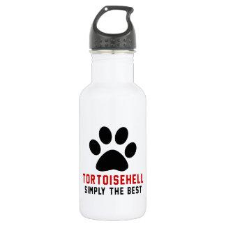 My Tortoisehell Simply The Best 18oz Water Bottle