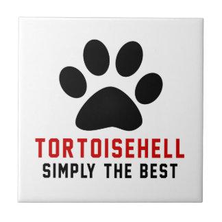 My Tortoisehell Simply The Best Tiles