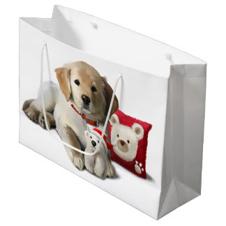 My Toy Large Gift Bag