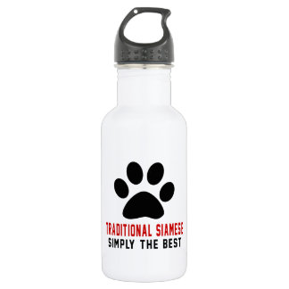 My Traditional Siamese Simply The Best 532 Ml Water Bottle