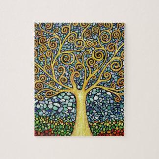 My Tree of Life Jigsaw Puzzle