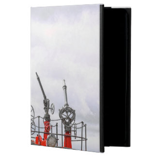 My Tribute To Maritime Firefighters Powis iPad Air 2 Case