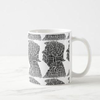 My Trump Of Coffee Coffee Mug