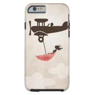 My Tuesday Dream - Umbrella Fantasy Tough iPhone 6 Case