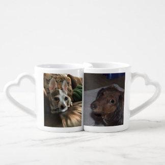 My two pets mugs