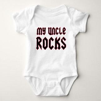 My Uncle Rocks Tshirt