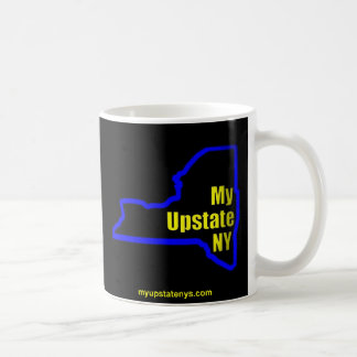 My Upstate New York mug