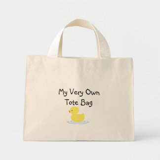 My Very Own Tote Bag