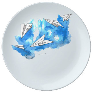 my way plate