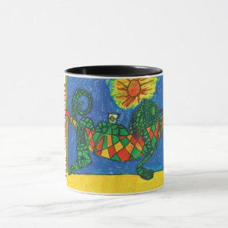 """My weekend"" coffee mug"