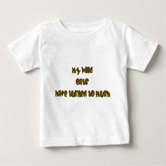 my wild oats... baby T-Shirt