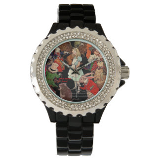 """MY WONDERLAND"" WATCH"