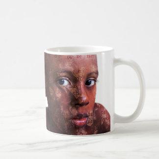 my word coffee mug