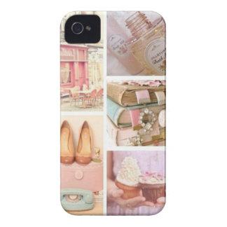 my world iPhone 4 Case-Mate case