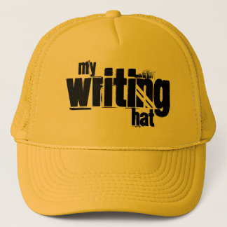 My Writing Hat