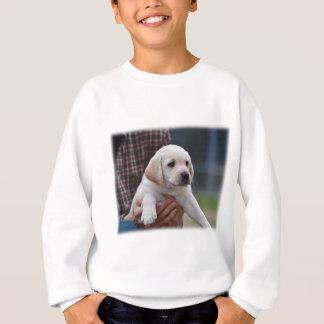 My Yellow Labrador Sweatshirt