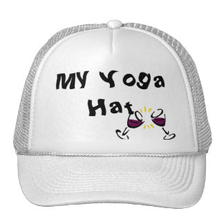My Yoga Hat