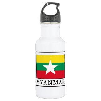 Myanmar 532 Ml Water Bottle