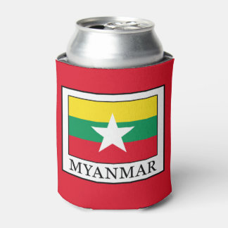 Myanmar Can Cooler