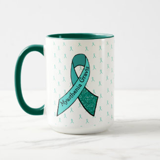 Myasthenia Gravis Never Give Up Hope MUG