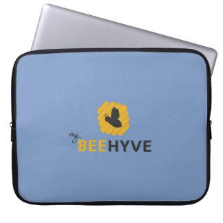 myBeeHyve Computer Sleeve 15 in
