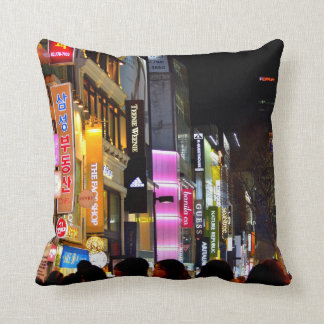 Myeongdong Cushion