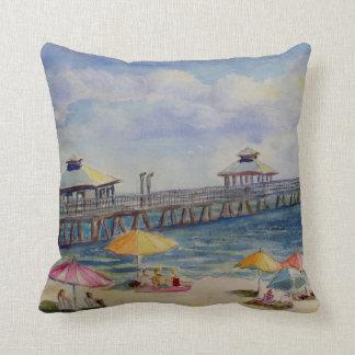 Myers Pier cushion