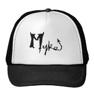 Myke Trucker Cap