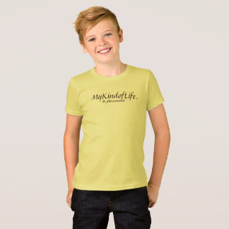 MyKindofLife be phenomenal T-Shirt