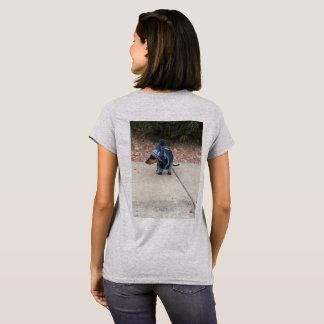 Mykish Dachshund T-shirt