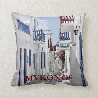 Mykonos Cushion