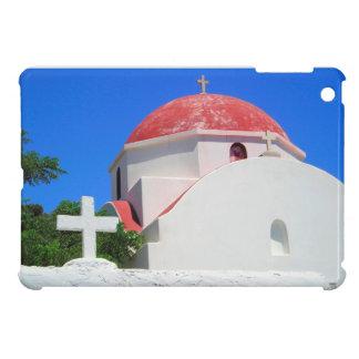 Mykonos, Greece iPad Mini Covers
